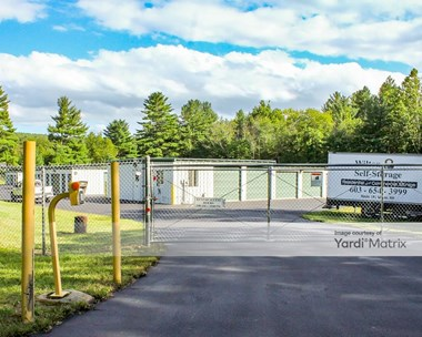 Storage Units for Rent available at 592 Gibbons Hwy, Wilton, NH 03086 Photo Gallery 1