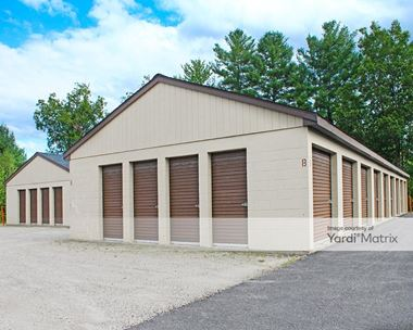 Storage Units for Rent available at 16 Old Wilton Road, Milford, NH 03055 Photo Gallery 1