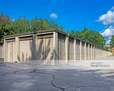 Storage Units for Rent available at 2200 Front Street, Manchester, NH 03102 Photo Gallery 1