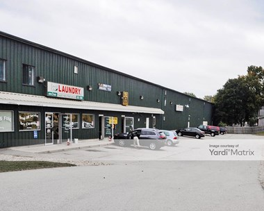 Storage Units for Rent available at 302 Main Street, Somersworth, NH 03878 Photo Gallery 1