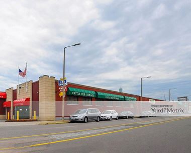 Storage Units for Rent available at 39 Old Colony Avenue, South Boston, MA 02127 Photo Gallery 1
