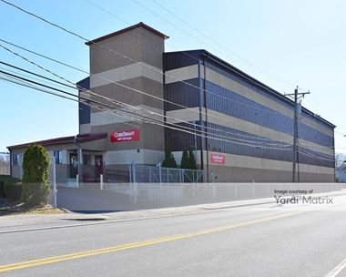 Storage Units for Rent available at 55 Salem Street, Woburn, MA 01801 Photo Gallery 1