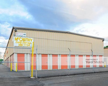 Storage Units for Rent available at 22 Harvard Street, Medford, MA 02155 Photo Gallery 1