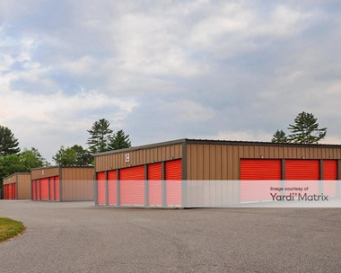 Storage Units for Rent available at 5 Spruce Street, Middleboro, MA 02346 Photo Gallery 1