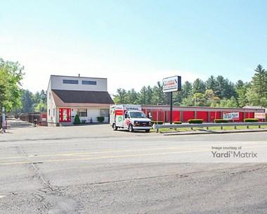 Storage Units for Rent available at 106 Washington Street, Foxboro, MA 02035 Photo Gallery 1