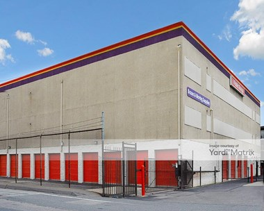 Storage Units for Rent available at 195 Ward Street, Revere, MA 02151 Photo Gallery 1