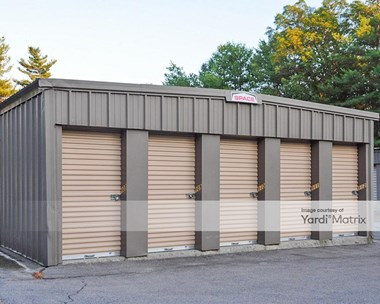 Storage Units for Rent available at 311 Farm Street, Bellingham, MA 02019 Photo Gallery 1