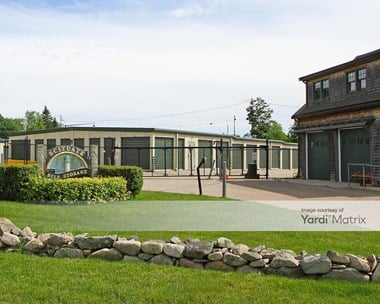 Storage Units for Rent available at 8 Union Street, Scituate, MA 02066 Photo Gallery 1