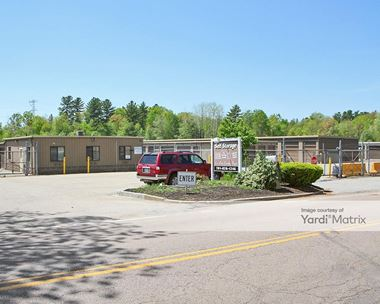 Storage Units for Rent available at 275 Baily Street, Canton, MA 02021 Photo Gallery 1