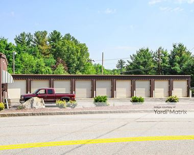 Storage Units for Rent available at 850 Boston Post Road, Marlborough, MA 01776 Photo Gallery 1