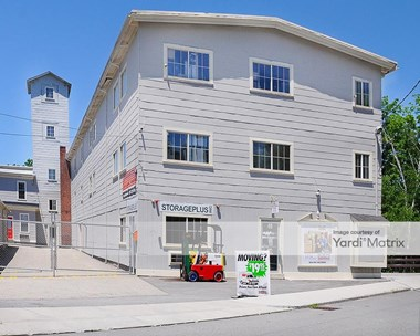 Storage Units for Rent available at 49 Houghton Street, Hudson, MA 01749 Photo Gallery 1