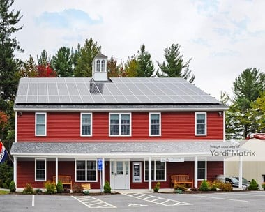 Storage Units for Rent available at 385 6th Street, Dover, NH 03820 Photo Gallery 1