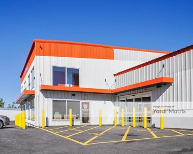 Storage Units for Rent available at 184 State Route 111, Hampstead, NH 03841 Photo Gallery 1