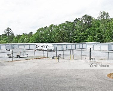 Storage Units for Rent available at 759 Co Rd 39, Chelsea, AL 35043 Photo Gallery 1