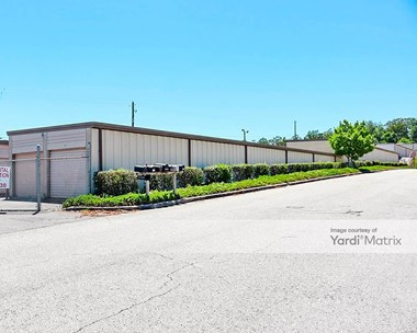 Storage Units for Rent available at 111 Hilltop Business Drive, Pelham, AL 35124 Photo Gallery 1