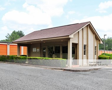 Storage Units for Rent available at 150 McFarland Blvd West, Northport, AL 35476 Photo Gallery 1