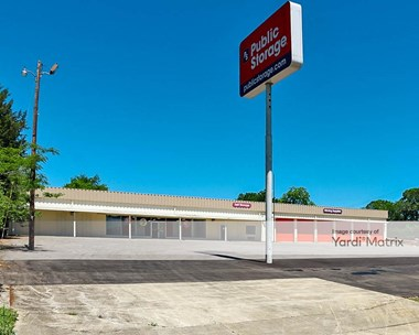 Storage Units for Rent available at 575 Bessemer Super Hwy, Midfield, AL 35228 Photo Gallery 1