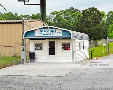 Storage Units for Rent available at 6602 McFarland Blvd, Northport, AL 35476 Photo Gallery 1
