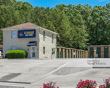 Storage Units for Rent available at 2611 Pelham Pkwy, Pelham, AL 35124 Photo Gallery 1
