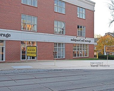 Storage Units for Rent available at 6224 Germantown Avenue, Philadelphia, PA 19144 Photo Gallery 1