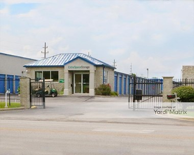 Storage Units for Rent available at 3950 Jonathan Drive, Bloomington, IN 47404 Photo Gallery 1