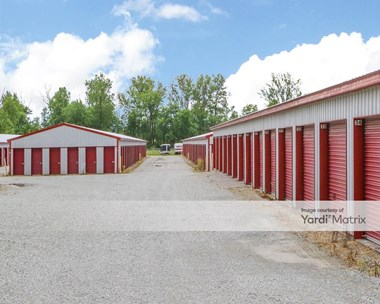 Storage Units for Rent available at 4185 Westfield Road, Noblesville, IN 46062 Photo Gallery 1