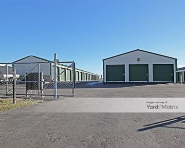 Storage Units for Rent available at 111 Crossroads Road, Whiteland, IN 46184 Photo Gallery 1