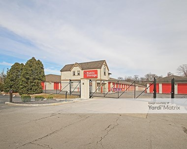 Storage Units for Rent available at 6429 North Keystone Avenue, Indianapolis, IN 46220 Photo Gallery 1