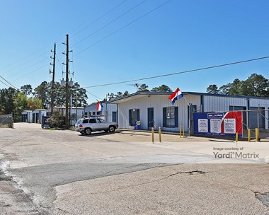 Storage Units for Rent available at 1964 Northpark Drive, Kingwood, TX 77339 Photo Gallery 1