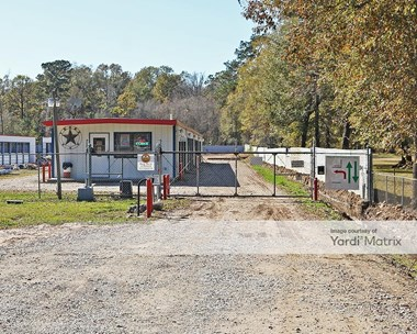 Storage Units for Rent available at 18430 Farm To Market 1485, New Caney, TX 77357 Photo Gallery 1