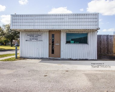 Storage Units for Rent available at 159 East Edgebrook Drive, Houston, TX 77034 Photo Gallery 1