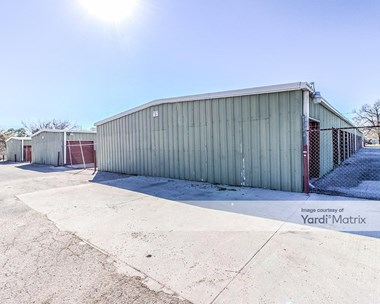 Storage Units for Rent available at 10 Farrell Street, Houston, TX 77022 Photo Gallery 1