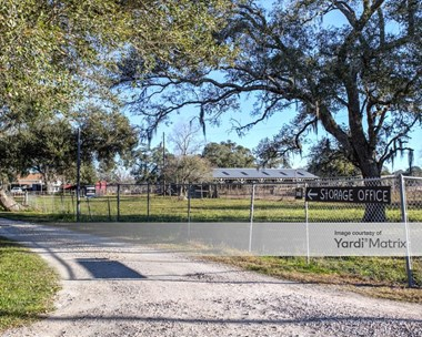 Storage Units for Rent available at 1010 County Road 429, Brazoria, TX 77422 Photo Gallery 1