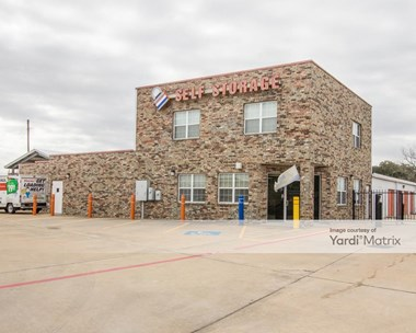 Storage Units for Rent available at 21667 Aldine Westfield Road, Humble, TX 77338 Photo Gallery 1