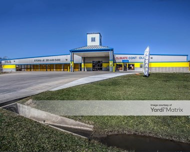 Storage Units for Rent available at 2115 FM 1960 Road East, Humble, TX 77338 Photo Gallery 1