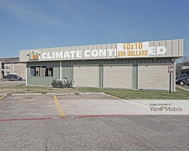 Storage Units for Rent available at 2525-A Allen Genoa Road, Pasadena, TX 77502 Photo Gallery 1