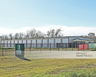 Storage Units for Rent available at 4000 Bailey Avenue, Manvel, TX 77578 Photo Gallery 1