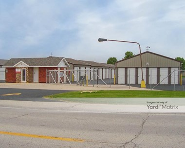 Storage Units for Rent available at 250 West Highway Route 38, Malta, IL 60150 Photo Gallery 1
