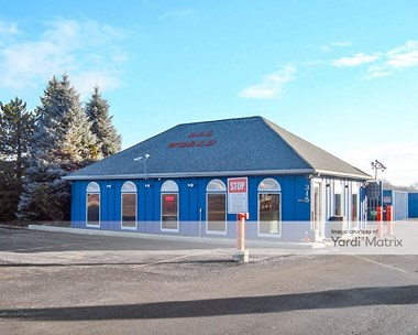 Storage Units for Rent available at 315 North Independence Blvd, Romeoville, IL 60446 Photo Gallery 1