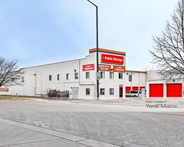 Storage Units for Rent available at 1852 La Salle Avenue, Naperville, IL 60563 Photo Gallery 1