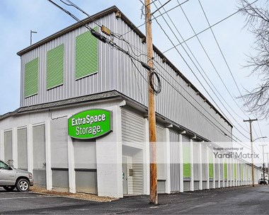 Storage Units for Rent available at 54 Cherry Street, Hudson, MA 01749 Photo Gallery 1
