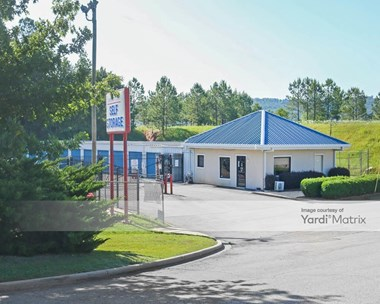 Storage Units for Rent available at 5345 Highway 280, Birmingham, AL 35242 Photo Gallery 1