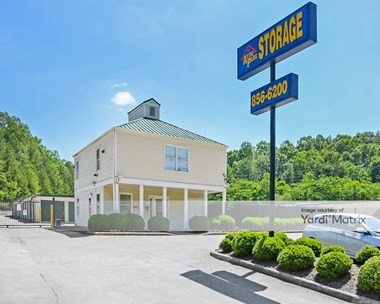 Storage Units for Rent available at 2141 Carson Road, Birmingham, AL 35215 Photo Gallery 1