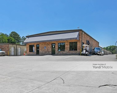 Storage Units for Rent available at 109 Polly Reed Road, Birmingham, AL 35215 Photo Gallery 1