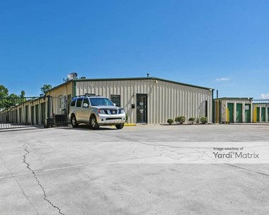 Storage Units for Rent available at 2155 Sweeney Hollow Road, Birmingham, AL 35215 Photo Gallery 1