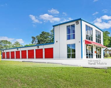 Storage Units for Rent available at 500 Foust Court Hwy 78, Birmingham, AL 35214 Photo Gallery 1