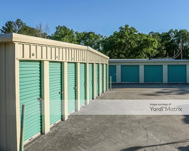 Storage Units for Rent available at 3041 Morgan Road, Bessemer, AL 35022 Photo Gallery 1