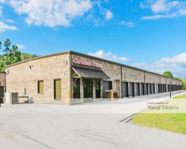 Storage Units for Rent available at 7900 Gadsden Hwy, Trussville, AL 35173 Photo Gallery 1