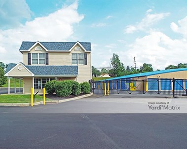 Storage Units for Rent available at 2520 Knights Road, Bensalem, PA 19020 Photo Gallery 1