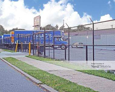 Storage Units for Rent available at 4309 G Street, Philadelphia, PA 19124 Photo Gallery 1